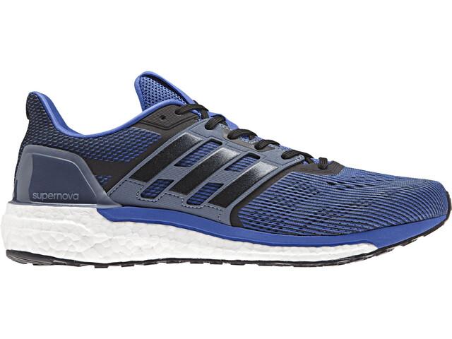 adidas Supernova Løbesko Herrer blå/sort | Running shoes